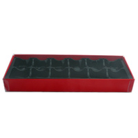 Chocolate Box - Holds 12 Chocolates
