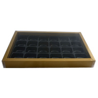 Chocolate Box - Holds 24 Chocolates