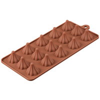 Chocolate Drops Silicone Mould