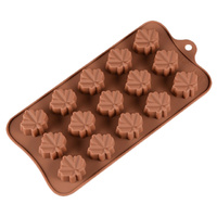 Leaf Silicone Mould