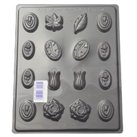 Flower Variety Mould