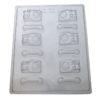 Telephones Mould - Thick 1.5mm