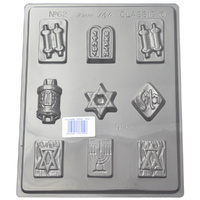 Jewish Mould - Thick 1.5mm