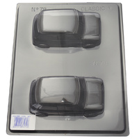 Mini Car Mould - Thick 1.5mm