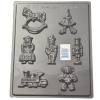 Childrens Delight Mould - Thick 1.5mm