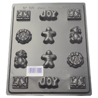 Christmas Joy Mould