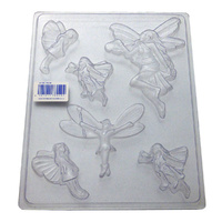 Fairies Mould