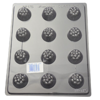 Deep Clusters Mould - Thick 1.5mm