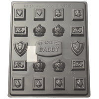 We Love Dad Mould - Think 1.5mm