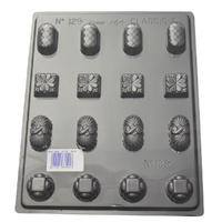 Classic Royale Mould - Standard 0.55mm