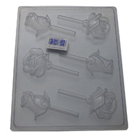 Sweet Heart Roses Mould - Standard 0.55mm