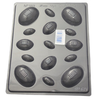 Rugby Balls Mould