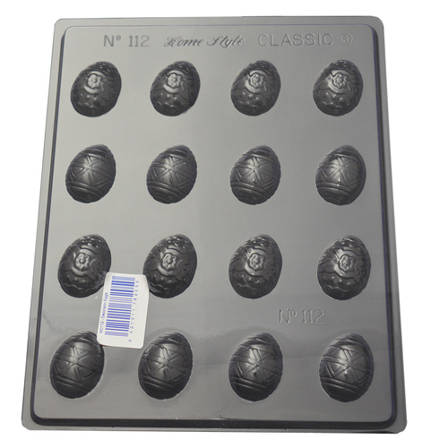 Decorator Easter Eggs Mould