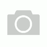 Organza Round Bags Gold 35cm - 10pcs